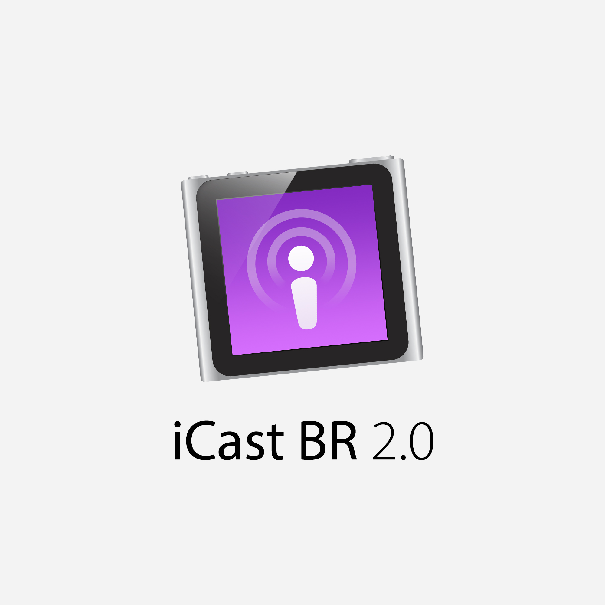 iCast BR 2.0