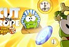 Cut the Rope Time Travel iHelp BR