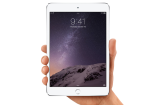 Apple estaria desenvolvendo iPad mini 4 baseado no atual iPad Air 2