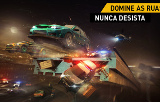 Escolha dos editores: Need for Speed™ No Limits