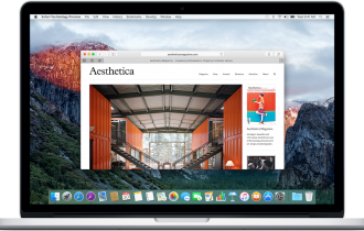 Apple disponibiliza Safari Technology Preview 7 para desenvolvedores