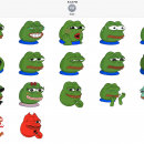 "Baixe agora os stickers do ""Pepe The Frog"" para o iMessage"