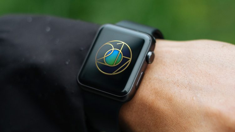 Apple cria mais um desafio exclusivo para donos do Apple Watch neste próximo Dia da Terra