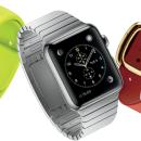 Pulseiras do Watch já poderão ser encontradas nas lojas físicas da Apple