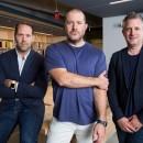 Jony Ive é promovido a Diretor de Design da Apple