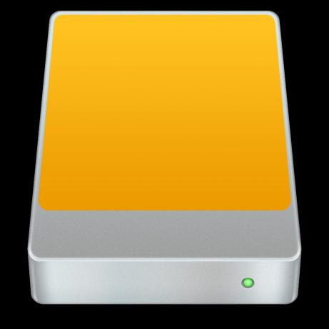 OS X NTFS USB | iHelp BR