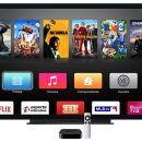 Novo Remote da Apple TV poderá ter sensor de movimentos como o controle do Nintendo Wii