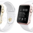 Analista aposta em lançamento de novas cores para o Apple Watch Sport