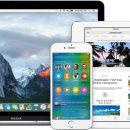 Apple libera quinta versão beta do iOS 9.3.3, OS X 10.11.6 e tvOS 9.2.2