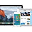 Apple libera sexta versão beta do iOS 9.3, OS X 10.11.4 e watchOS 2.2