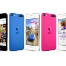 iPod touch agora está disponível em 32GB e 128GB com preços reduzidos