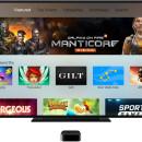 Apple passa a permitir pré-visualizações em vídeo na App Store da Apple TV de quarta geração
