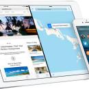 Saiba quais recursos do iOS 9 estarão disponíveis apenas para dispositivos específicos