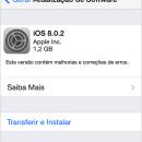 Saiba como e qual a melhor forma de se atualizar o iOS