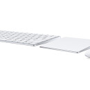 Apple lança Magic Keyboard, Magic Mouse 2 e Magic Trackpad 2 com Force Touch