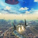 App grátis da semana: Sky Gamblers Air Supremacy