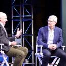 Tim Cook revela número de assinantes do Apple Music e comenta rumores sobre carro elétrico da Apple