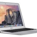 Rumor: MacBook Air deve ser substituído em breve por um novo modelo mais barato