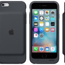 """Apple lança """"Smart Battery Case"""", a primeira capa oficial com bateria externa para o iPhone"""