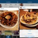 Instagram está testando prévia de fotos ao estilo do 3D Touch em iPhones antigos