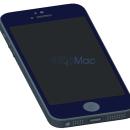 Imagens de esquemas revelam como será o visual do novo iPhone 5se
