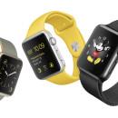 Apple vai trocar Watch de primeira geração por modelos Series 1 em casos de reparo