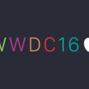 Reveja a cobertura do evento: WWDC 2016