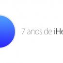 iHelp BR completa 7 anos de existência