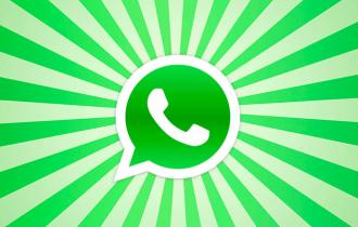 WhatsApp deixará de funcionar no iPhone 3GS em 2018
