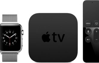Apple libera segunda versão de testes do watchOS 4 e tvOS 11