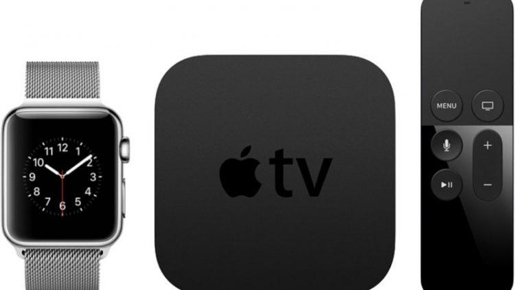 Apple libera segunda versão de testes do watchOS 4 e tvOS 11
