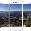 Facebook para iOS agora permite enviar e visualizar fotos em 360 graus