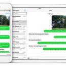 Rumor de última hora: Apple pode anunciar iMessage para Android na WWDC