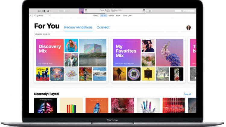Apple remove a App Store e sincronização de aplicativos do iOS em atualização do iTunes