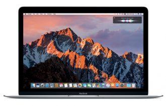 Apple pretende atualizar toda a linha de MacBooks na WWDC 2017