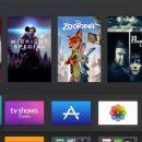 tvOS 11 é anunciado com Modo Escuro automático e sincronização da tela inicial via iCloud
