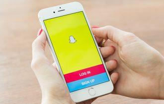 """Snapchat agora possui opção de """"tempo ilimitado"""" e outras novidades"""