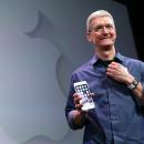 Apple divulga resultados positivos de seu quarto trimestre fiscal de 2017