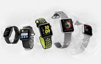 Arquivos internos do iOS 11 revelam novos tipos de exercícios para o Apple Watch