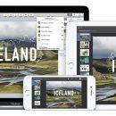 Pages, Numbers e Keynote ganham novidades em suas versões para iOS, Mac e iCloud Web