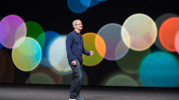 Apple convida imprensa para evento inicial da WWDC 2017 no dia 5 de junho