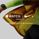 Apple Watch Nike+ será vendido a partir do dia 28 de outubro