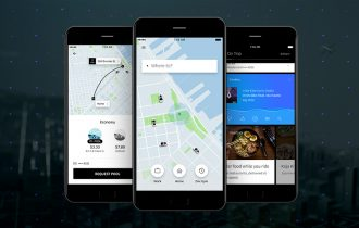 """Uber começa a liberar pagamentos com """"vale presente"""" para usuários do Brasil"""