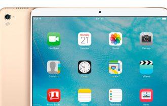 Fabricante de acessórios está se preparando para lançar capas de um novo iPad no próximo mês