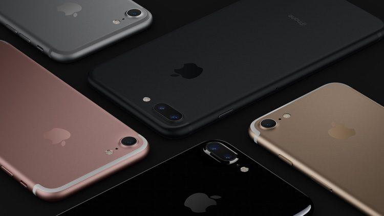 Apple reduz os preços dos iPhones 7 e de outros produtos no Brasil