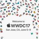 Apple anuncia WWDC 2017 em San Jose entre 5 e 9 de junho