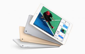 Novo iPad de quinta geração começa a ser vendido no Brasil