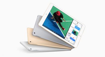 Rumor: novo iPad ainda mais barato está nos planos da Apple para 2018