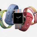 Apple lança novas pulseiras para o Watch e capas para iPhone e iPad