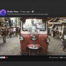 Facebook lança aplicativo com foco em vídeos para a Apple TV